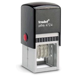 Fechador Trodat 4724